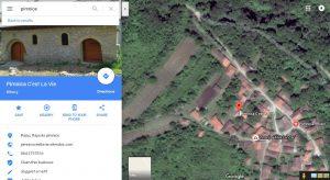 pimnica google mape