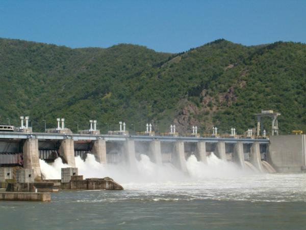 hidroelektrana djerdap